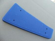 VESPA PX EFL PLASTIC CENTRE MAT BLUE PX200 PX125 PX150