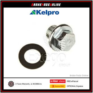 For MITSUBISHI LANCER EVO & RALLIART EVO X CJ  11/07-on Sump Plug KSP1015-315