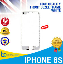 iPhone 6S Screen Replacement Digitizer Front Frame Middle Bezel Brand White