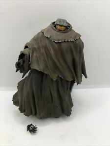 2014 McFarlane Toys Halo 5 Series 1 Master Chief w Cloak Action Figure