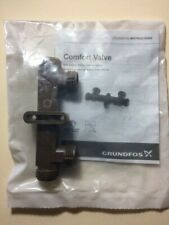 Grundfos 595926 Comfort Valve THERMAL BYPASS VALVE-HOT WATER RECIRCULATION VALVE