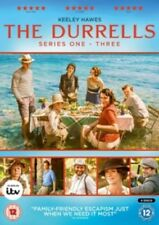 The Durrells Series 1 2 3 Season 3 2 1 One Two Three New R4 DVD Box Set IN STOCK