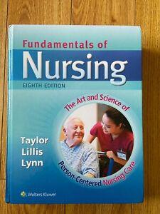 Taylor's Fundamentals of Nursing with...