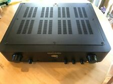 Marantz PM17A/U1B Made In Japan Integrated Amplifier Transistor Used