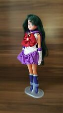 BanDai Sailor Pluto Setsuna Puppe Sailor Moon Figure Doll Vintage