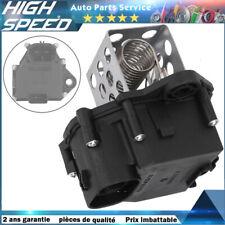 Résistance ventilateur Radiateur Pour Peugeot 206 307 308 = 9658508980 1308.CL