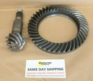 Dana 70 Rear Axle Ring And Pinion 5.13 Ratio Ford Chevy Dodge IHC Jeep