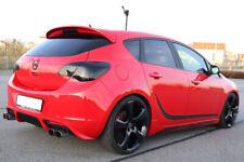 Pare choc avant Moulage Bordure gauche supérieur pour Opel Vauxhall Astra J MK6 12-15 1313000