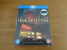 True Detective Season 2 Blu-Ray NEW BLU-RAY,free postage uk