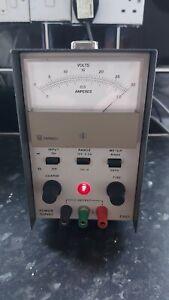 Farnell E30/1,  Benchtop Stabilised Power Supply, 30V, 1Amp