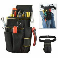 Elektriker Werkzeugtasche Handwerker Heimwerker Gürteltasche Arbeitstasche DHL