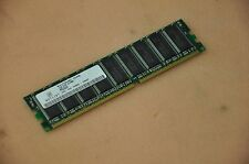 NETLIST 1GB DDR UDIMM PC3200 DDR-400 Memory for APPLE PowerMac G5 RAM