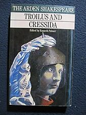 Troilus and Cressida (The Arden Shakespeare) [Nov 01, 1982] Shakespeare, Willi..