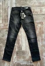 "NEW Dsquared Slim Jean Jeans Waist 35"" / Inseam 33"" SIZE 52"