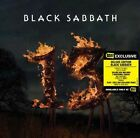 13 [Best Buy Exclusive] by Black Sabbath (CD, Jun-2013, 2 Discs, EMI/Virgin)