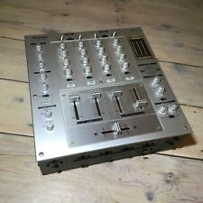 Technics SL-MZ1200 mixer - boxed with manual - mint condition - 4 channel