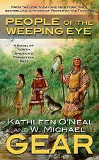 People of the Weeping Eye: Book One of the Moundville Duology (North...