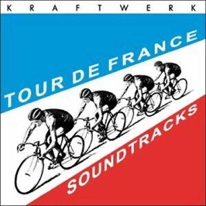 KRAFTWERK --- TOUR DE FRANCE (CD)