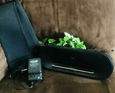 Philips iPad/iPhone Bluetooth Speaker Docking Station With Protective Bag