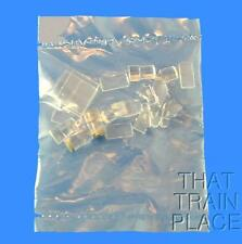 H15-44 H16-44 COMPLETE  GLAZING  SET for units with square window ATLAS HO Scale