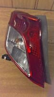 TOYOTA YARIS 2011-14 N/S LEFT REAR TAIL LIGHT - FREE UK MAINLAND DELIVERY