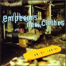 Emperors And Clothes - Wisdom And Lies, CD, wie neu