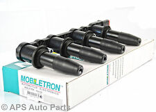 Opel Vauxhall Meriva 1.6 Signum 1.8 Vectra Zafira 1.6 1.8 Ignition Coil Pack New