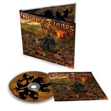 GRAVE DIGGER - Fields Of Blood DIGI CD NEU