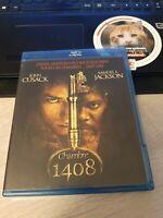 Chambre 1408 [Blu-Ray]  Samuel L Jackson John Cusack
