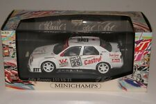 Minichamps Alfa Romeo 155 V6 TI Rally Race Car, 1/43 Scale Boxed
