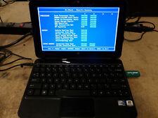 HP Mini 210-1040NR Atom N450 1.66ghz, 1gb Ram, No HD