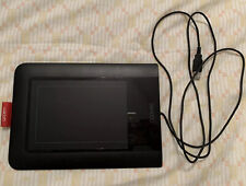 Wacom CTL-460 Bamboo Drawing Tablet ONLY NO PEN