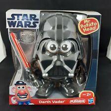 Star Wars Darth Vader Mr Potato Head Playskool New in Box