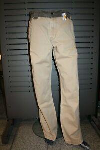 Mavi Jeans Bryant Beige Rinse Vintage New 2000er Straight Leg