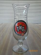 1 Dave & Buster's hurricane drink glass 20 oz. beer soda mixed games sports bar