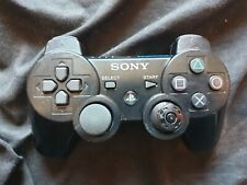 Official Sony Playstation 3 Dualshock Wireless Controller PS3 Black