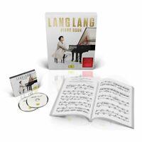 Lang Lang - Piano Book (Score Edition) (Ltd.Edt.) 2CD NEU OVP