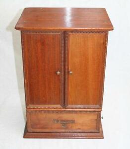 Vintage 1920s GECOPHONE Radio cabinet - Nice Condition