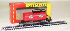 CA-017-7 -- Fleischmann -- Wagon citerne ESSO référence 1475E