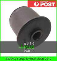 Fits SSANG YONG KYRON 2005-2012 - Rubber Suspension Bush Front Upper Arm