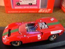 1/43 BEST 9178 lola t70 spyder Brands Hatch 1965 J. Stewart #5