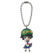 Toaru Kagaku no Railgun Uiharu Mascot Key Chain Anime Manga Licensed MINT