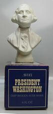 Vtg 1974 Avon President Washington Deep Woods Aftershave-New In Box-Free Ship