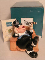 WDCC SYLVESTER MACARONI from Symphony Hour Limited Edition # 4585 of 12500