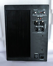 Aktiv-Verstärker-Modul PA - SUBWOOFER 450 WATT RMS ENDSTUFE b-ware neuwertig