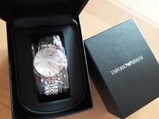 Emporio Armani Armbanduhr für Damen, Modell AR1683, *NEU*