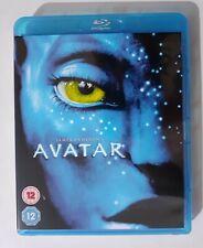 Avatar BLU RAY Sci-fi Film