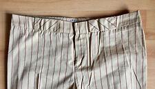 458613bc4f Mango Hosengröße 38 Damenhosen aus Baumwolle günstig kaufen   eBay