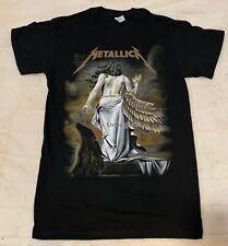 Metallica The Unforgiven T-Shirt Heavy Metal Rock Punk Alternative James
