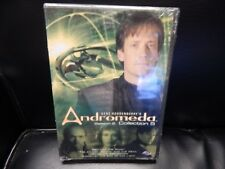 Andromeda Season 2 Collection 5 - 2 DVD - BRAND NEW/SEALED